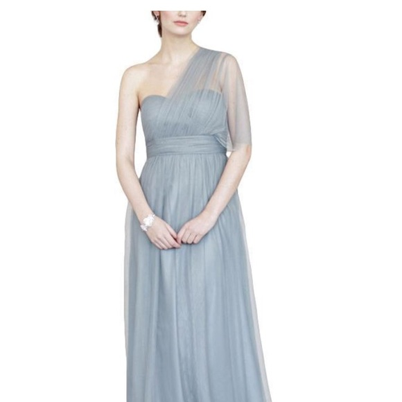 6dfa9f26da9 Jenny Yoo Dresses   Skirts - Jenny Yoo Annabelle Bridesmaid Dress in Mayan  Blue